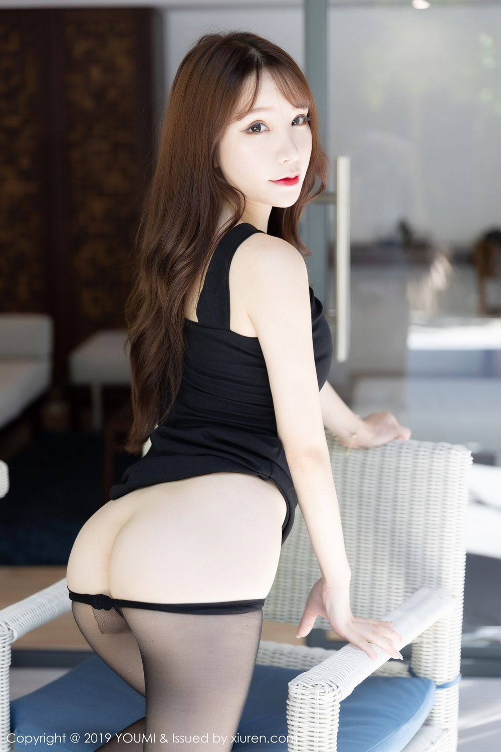 [YOUMI] 2019.12.18 VOL.389 周于希Sandy-BDSM Home